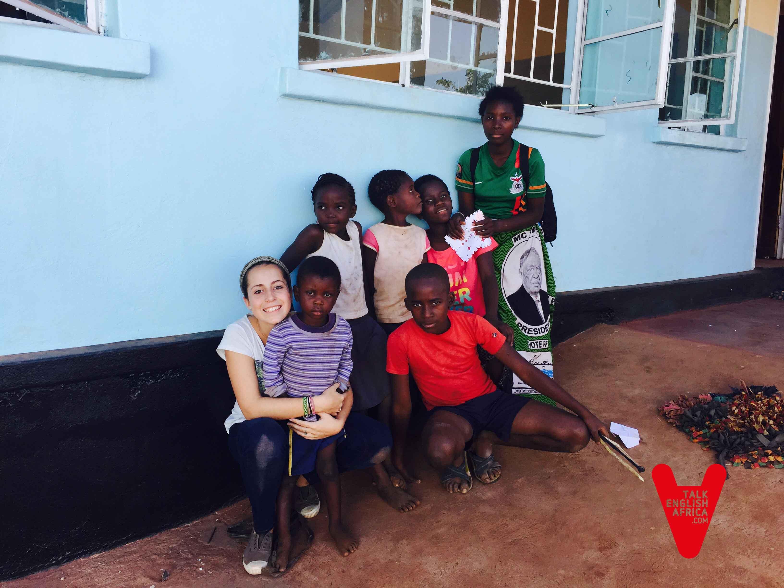 Salud y Comunidad Livingstone 32