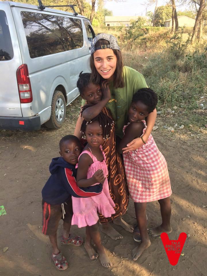 Salud y Comunidad Livingstone 51
