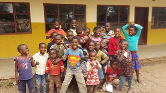 Mi experiencia en Zambia,