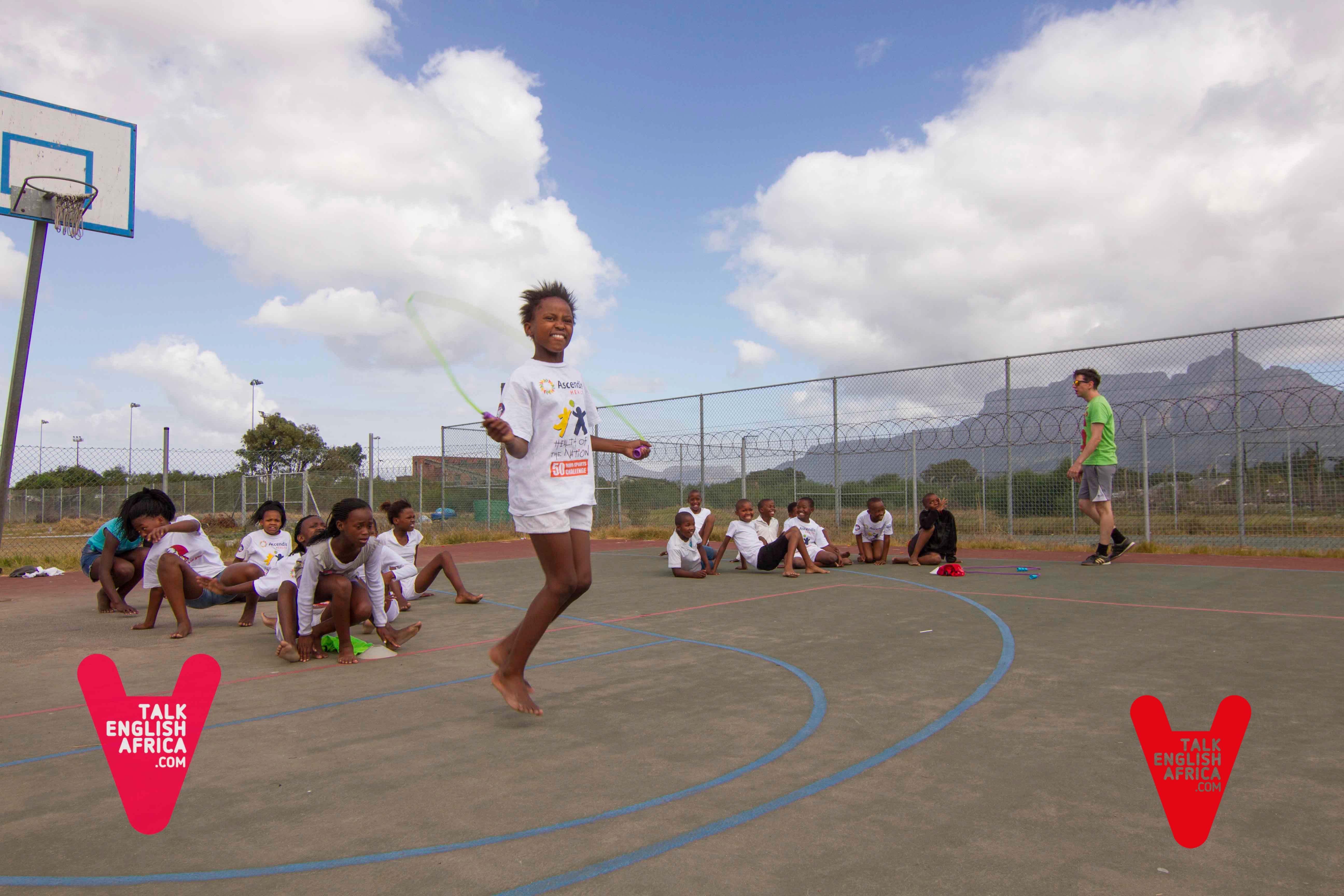 Deporte Ciudad del Cabo 4