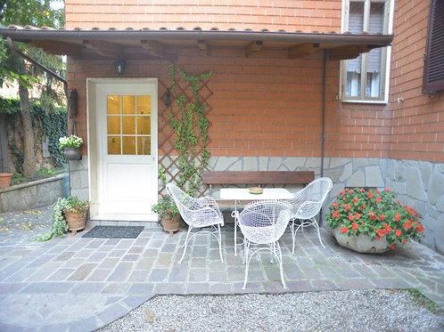 A Casa Gasperini