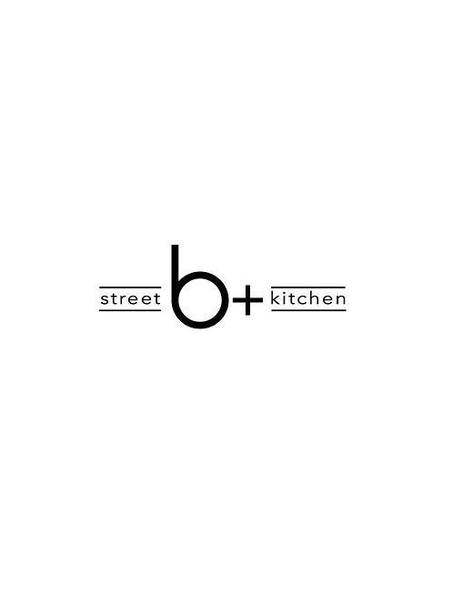 B+ Street Kitchen