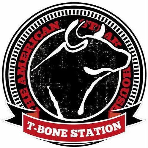 T Bone Station