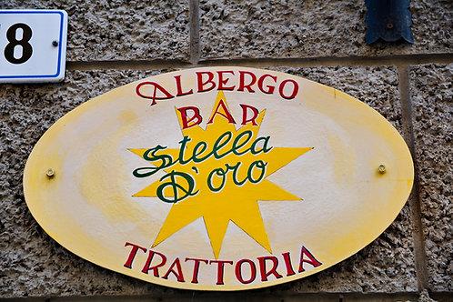 Albergo - Trattoria Stella d'oro