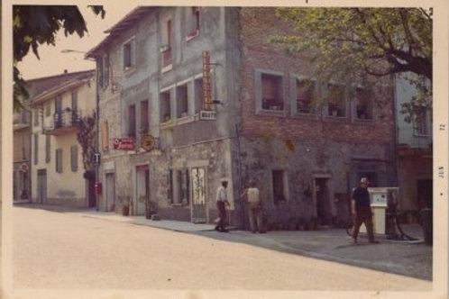 Antica Trattoria Belletti