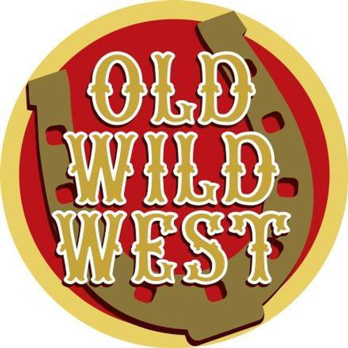 Old Wilde West