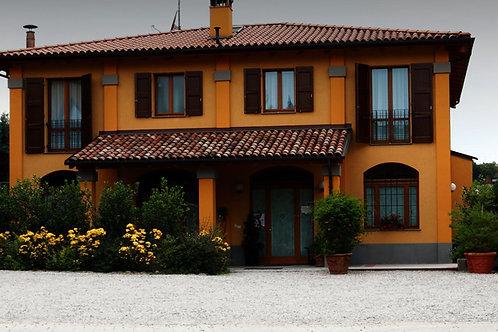 Agriturismo Borgo alle vigne -Azienda agricola Gaggioli