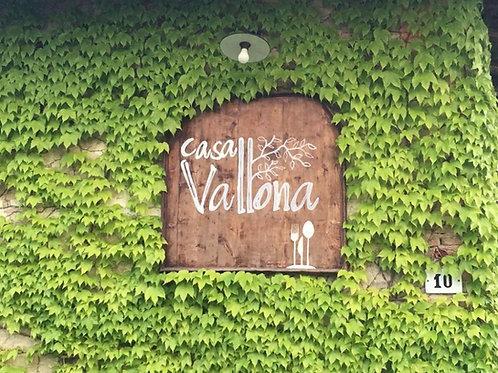 Agriturismo Casa Vallona