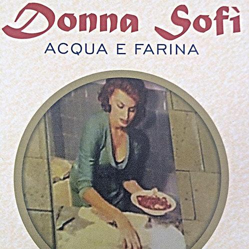 Pizzeria Donna Sofi