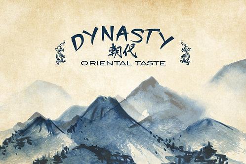 Dynasty Oriental Taste