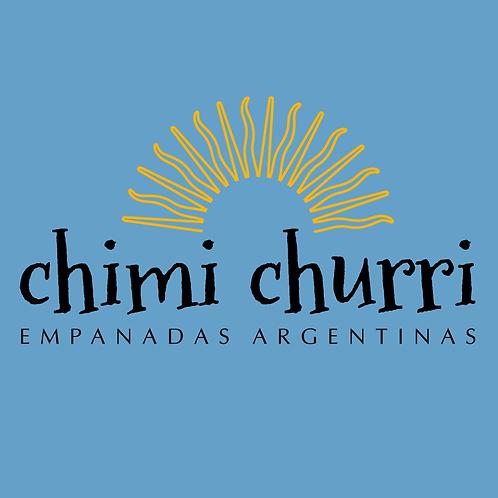 Chimi Churri Empanadas Argentinas