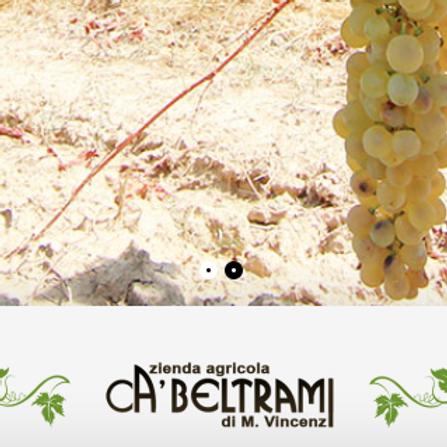 Azienda Agricola Ca Beltrami