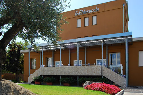 Hotel La Chiesaccia