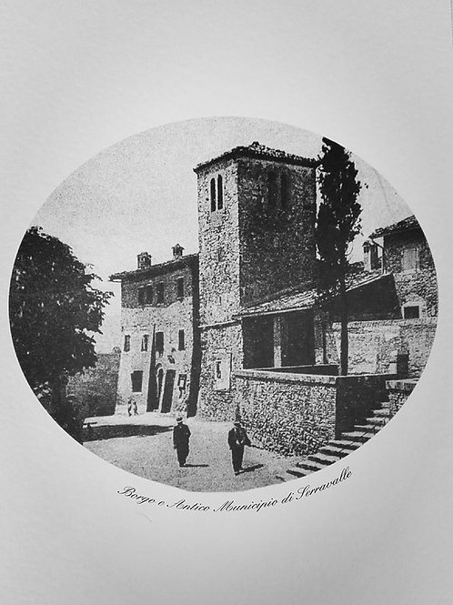 Taverna del Borgo