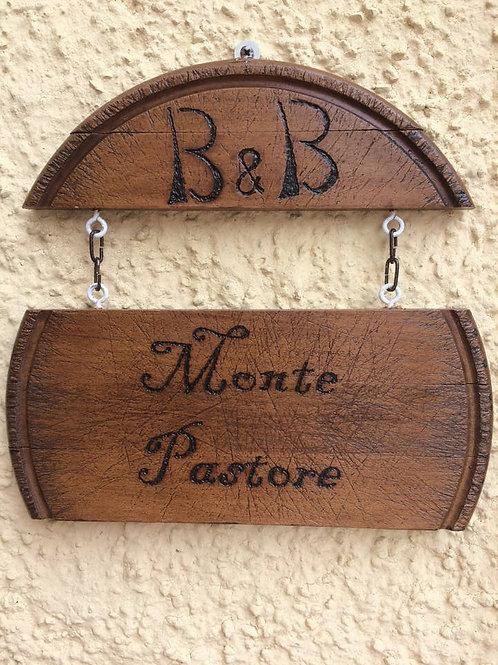 B&B Montepastore