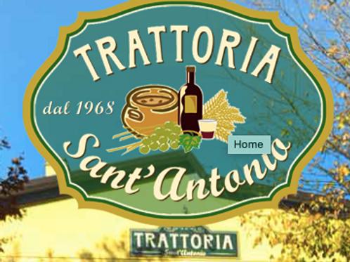 Trattoria Sant'Antonio