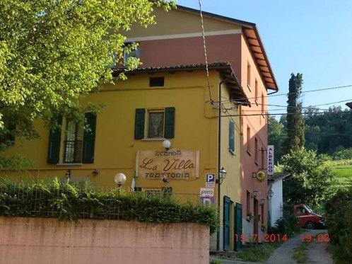 Albergo - Trattoria  La Villa