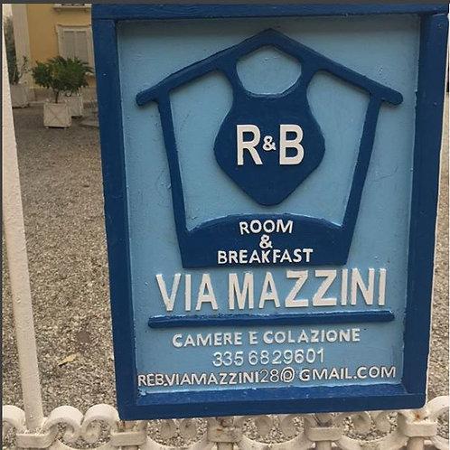 Via Mazzini 28