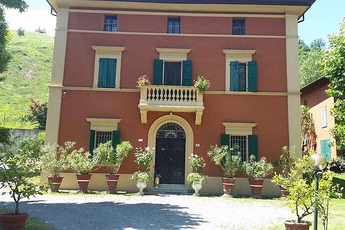 Villa Storica di Calderino