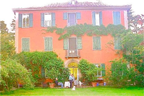 Villa Balzani