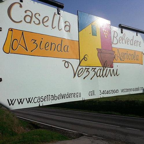 Casetta Belvedere