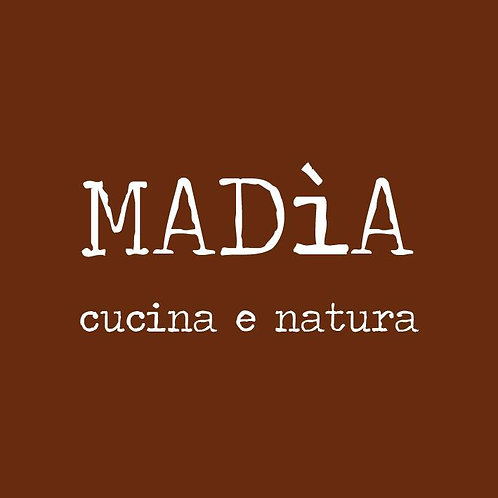 Madìa cucina e natura