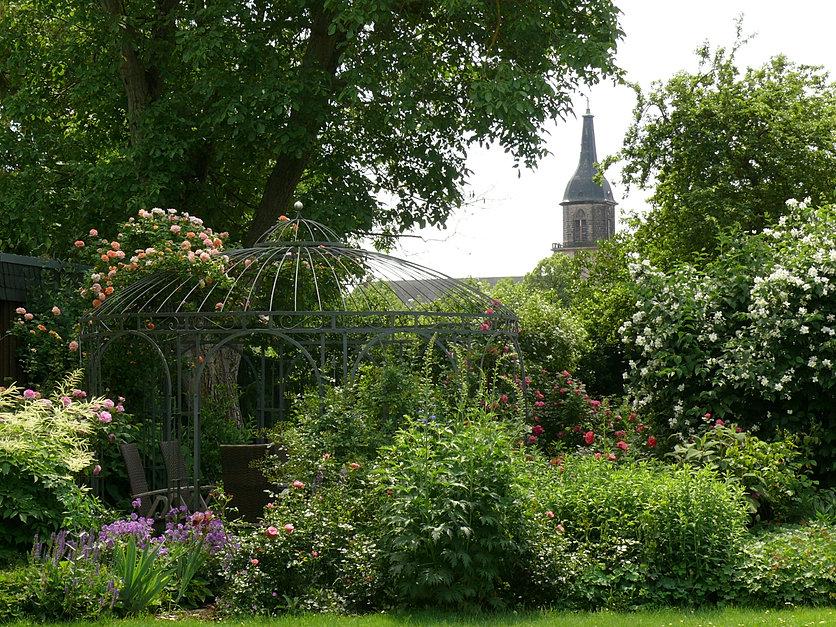 Bilder Schöne Gärten geheimtipp magdeburg einfach schöne gärten