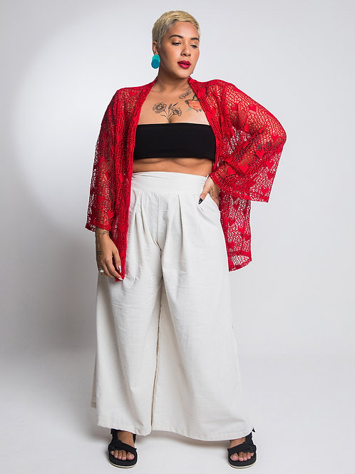 Kimono Só Amor