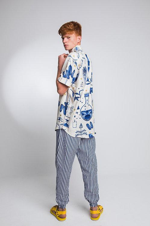 Camisa Alquimia