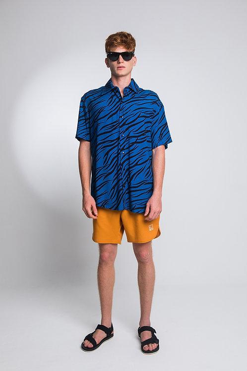 Camisa Mar Tigrado