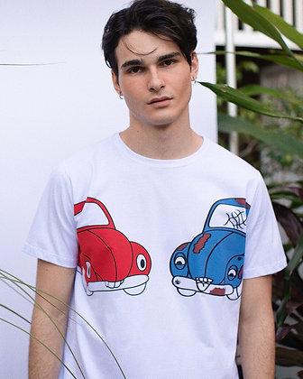 T-shirt Sujinho & Polidinho
