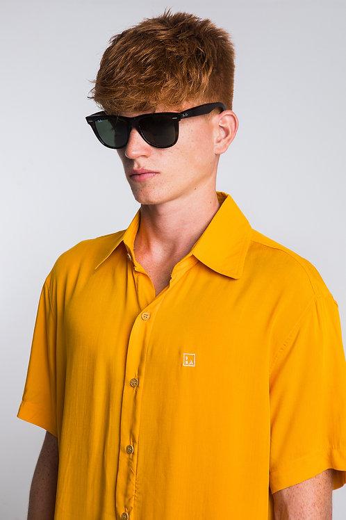 Camisa Amarelo Solar
