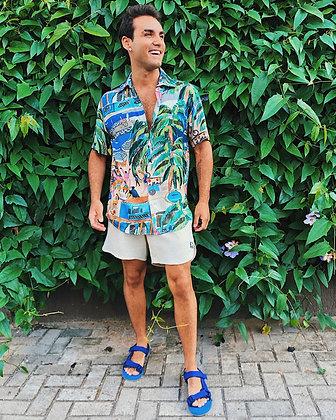 Camisa Boteco & Praia