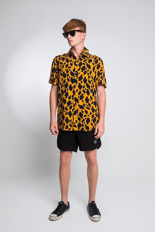 Camisa Onça-Caju