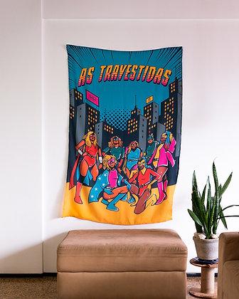 Canga As Travestidas