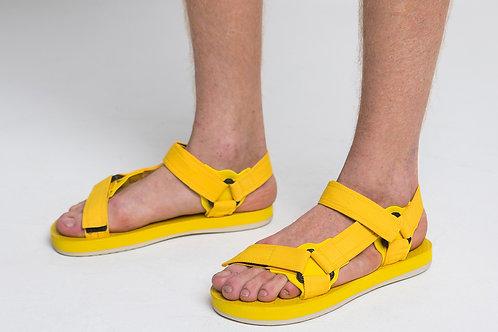Papete Amarela
