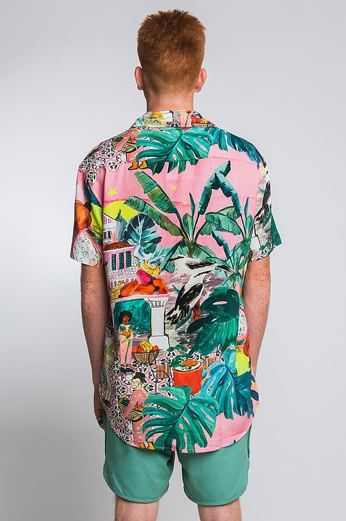 Camisa Casa Patuá