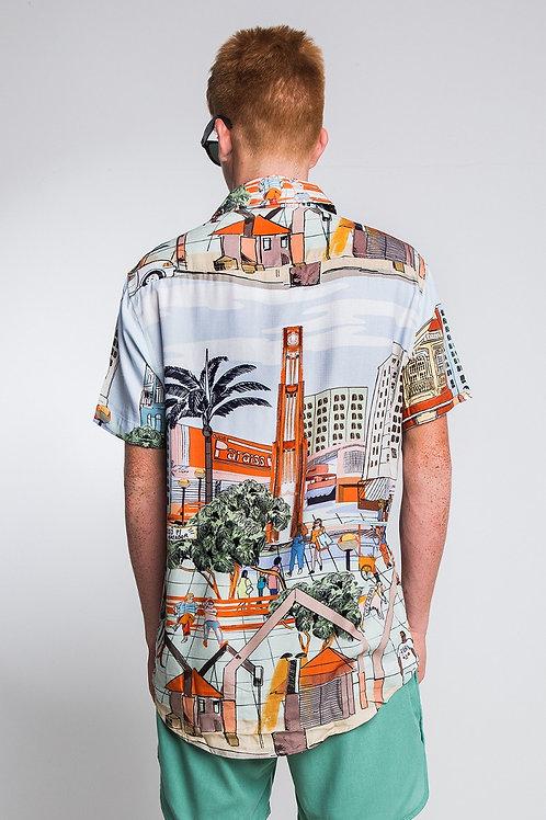 Camisa Praça do Ferreira