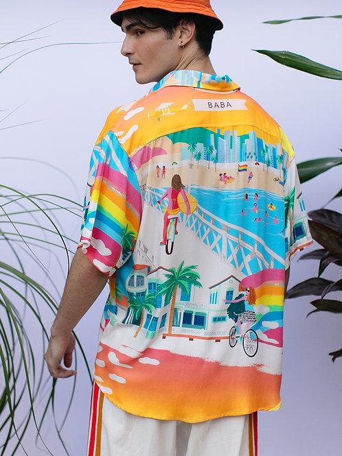 Camisa Iracema