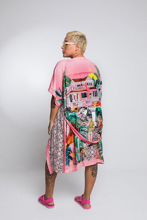 Kimono Patuá