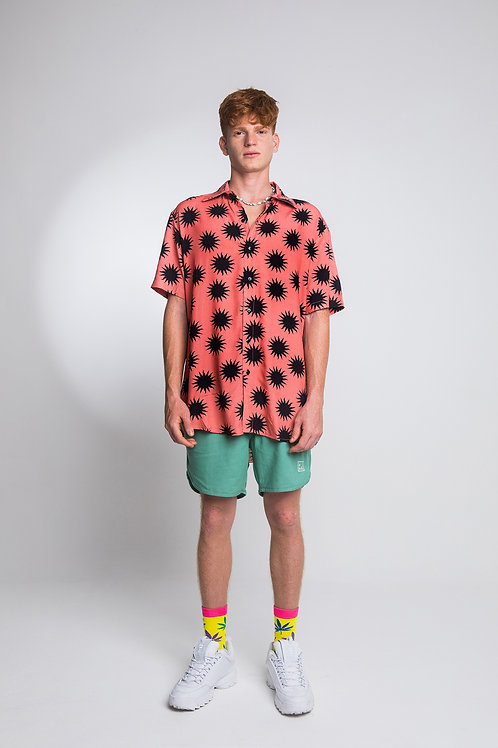 Camisa Poá do Sol