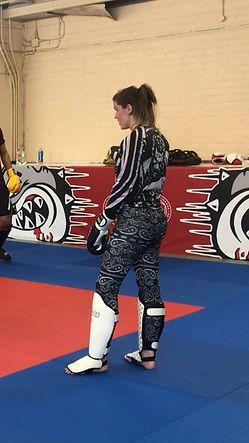 Focused Fighter - Rosie McGowan.jpg