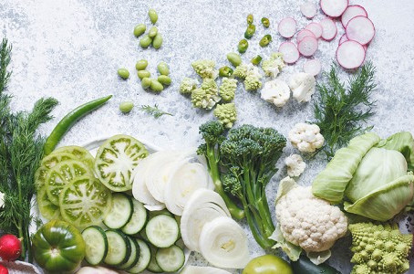 Plant based eating regimen decreases type 2 diabetes hazard by 23 percent, consider recommends.