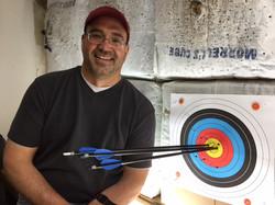 Glisson Archery Range