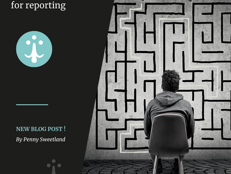 How to use technology for reporting