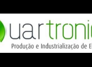 Parabéns UARTRONICA pela certificação ISO/IEC 27001