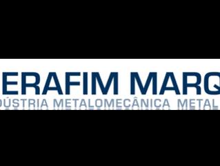 Parabéns Serafim Marques pela transição ISO 9001:2015