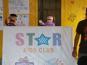 One week at our Star Kids Club