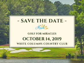 Golf For Miracles