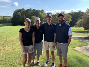 Golf for miracles 2020